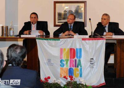 Rieti, Alessandro Di Venanzio presidente designato di Unindustria Rieti 02