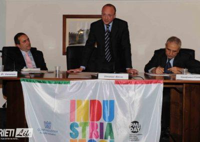 Rieti, Alessandro Di Venanzio presidente designato di Unindustria Rieti 05
