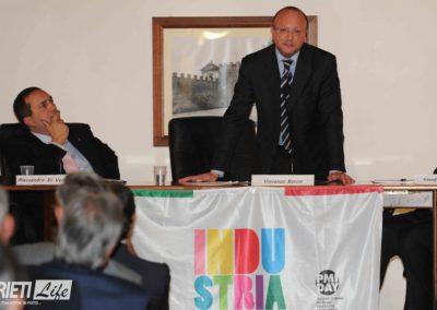 Rieti, Alessandro Di Venanzio presidente designato di Unindustria Rieti 07